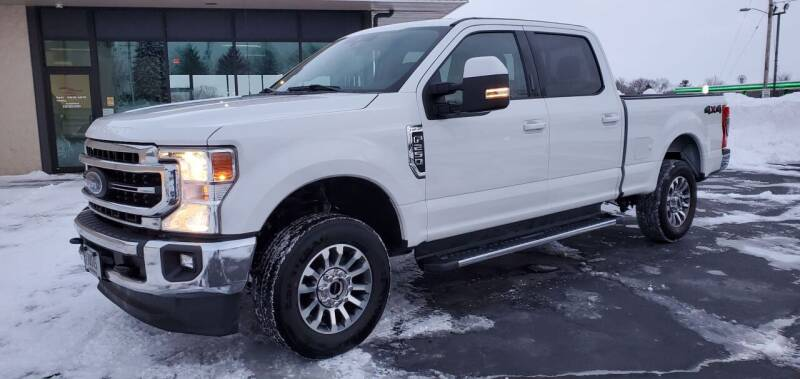 2020 Ford F-250 Super Duty for sale at 920 Automotive in Watertown WI