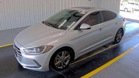 2017 Hyundai Elantra for sale at Roadmaster Auto Sales in Pompano Beach FL