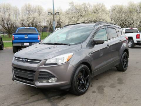 2013 Ford Escape for sale at Low Cost Cars North in Whitehall OH