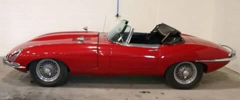 1964 Jaguar E-Type for sale at Its Alive Automotive in Saint Louis MO