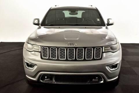 2017 Jeep Grand Cherokee for sale at Southern Auto Solutions-Jim Ellis Hyundai in Marietta GA