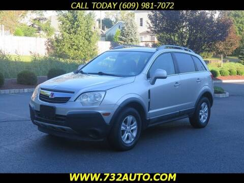 2008 Saturn Vue for sale at Absolute Auto Solutions in Hamilton NJ
