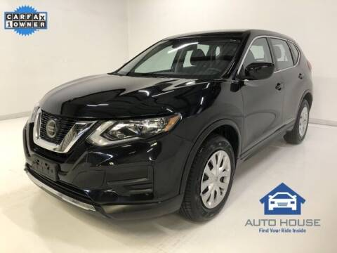 2020 Nissan Rogue for sale at AUTO HOUSE PHOENIX in Peoria AZ