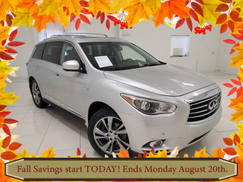 2015 Infiniti QX60 for sale at Southern Star Automotive, Inc. in Duluth GA