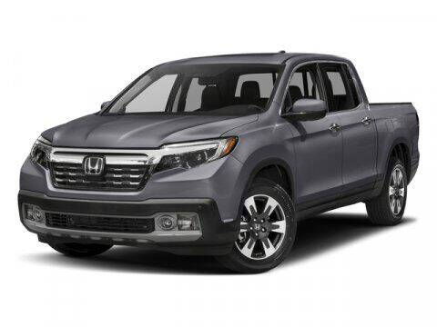 2017 Honda Ridgeline for sale at Clay Maxey Ford of Harrison in Harrison AR