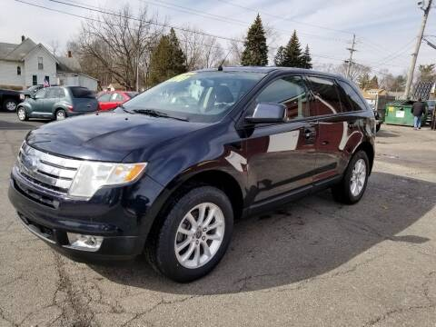 2010 Ford Edge for sale at DALE'S AUTO INC in Mt Clemens MI