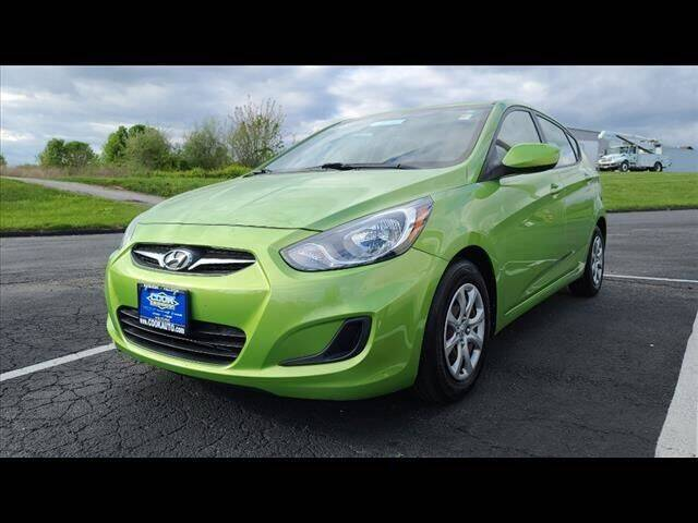 2012 Hyundai Accent for sale at Ron's Automotive in Manchester MD