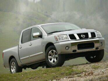 2006 Nissan Titan for sale at Michael's Auto Sales Corp in Hollywood FL