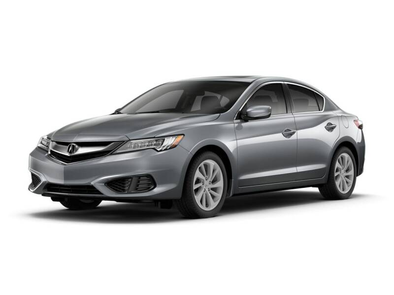 2018 Acura ILX for sale in Dublin, OH