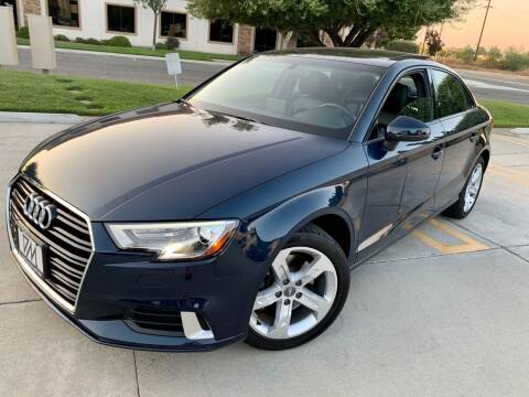 2017 Audi A3 for sale at Destination Motors in Temecula CA