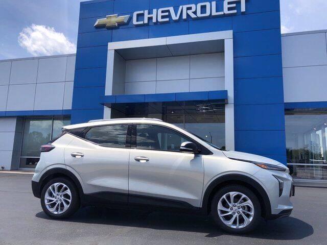 2022 Chevrolet Bolt EUV for sale in Republic, MO
