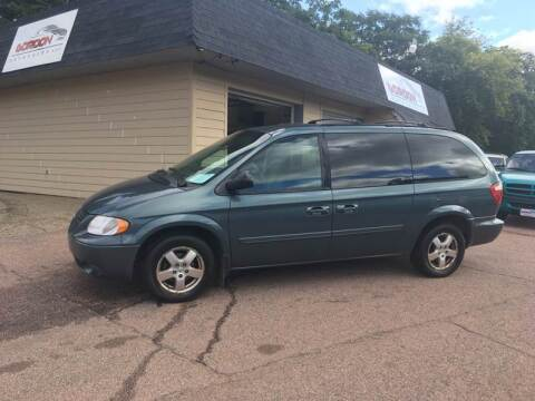 2007 Dodge Grand Caravan for sale at Gordon Auto Sales LLC in Sioux City IA