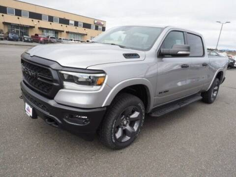 2021 RAM Ram Pickup 1500 for sale at Karmart in Burlington WA