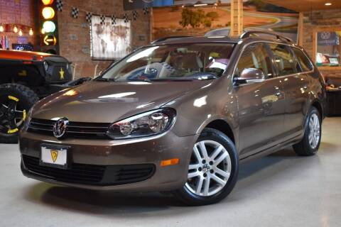 2014 Volkswagen Jetta for sale at Chicago Cars US in Summit IL