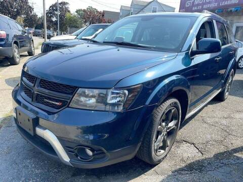 2015 Dodge Journey for sale at Car Nation in Aberdeen MD
