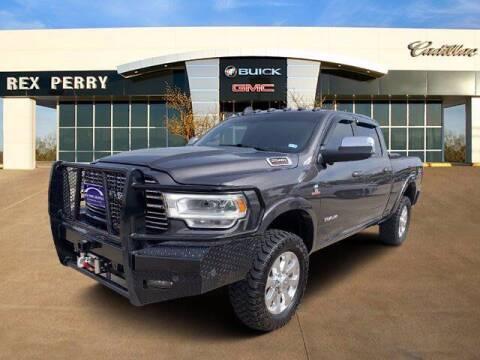 2019 RAM Ram Pickup 2500 for sale at AutoJacksTX.com in Nacogdoches TX