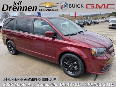 2019 Dodge Grand Caravan for sale at Jeff Drennen GM Superstore in Zanesville OH
