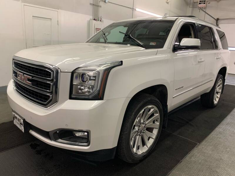 2016 GMC Yukon for sale at TOWNE AUTO BROKERS in Virginia Beach VA