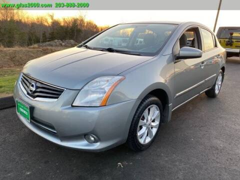 2010 Nissan Sentra for sale at Green Light Auto Sales LLC in Bethany CT