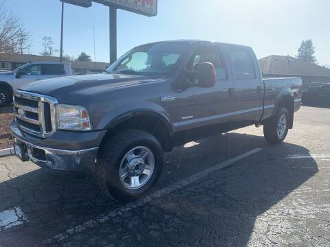 2006 Ford F-350 Super Duty for sale at South Commercial Auto Sales in Salem OR