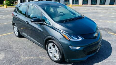 2020 Chevrolet Bolt EV for sale at H & B Auto in Fayetteville AR