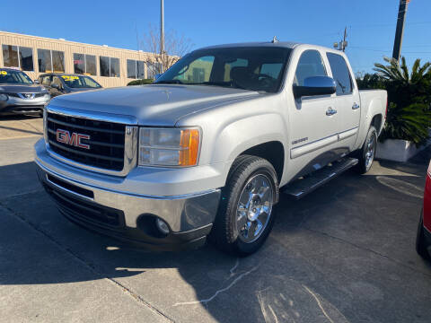 2011 GMC Sierra 1500 for sale at Bobby Lafleur Auto Sales in Lake Charles LA