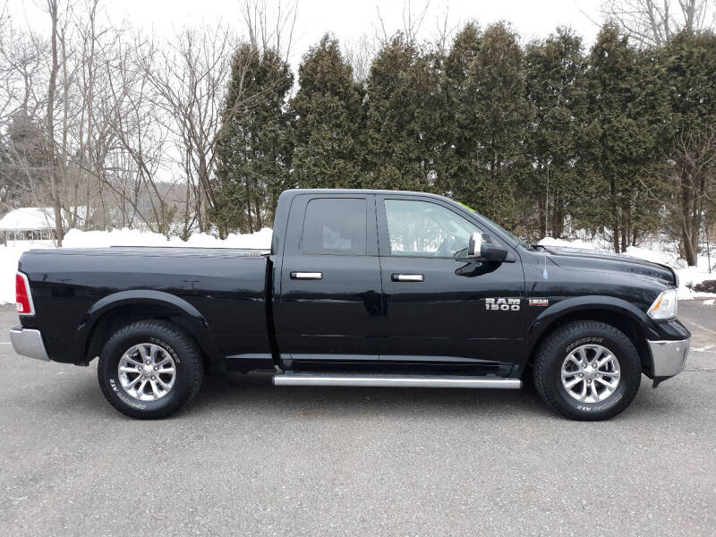 2014 RAM Ram Pickup 1500 for sale at Feduke Auto Outlet in Vestal NY