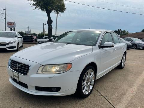 2008 Volvo S80 for sale at CityWide Motors in Garland TX