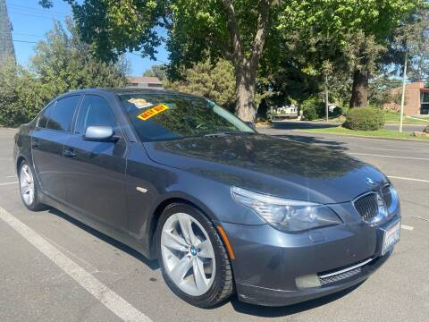 2008 BMW 5 Series for sale at 7 STAR AUTO in Sacramento CA