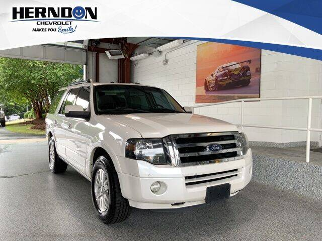 2012 Ford Expedition for sale at Herndon Chevrolet in Lexington SC
