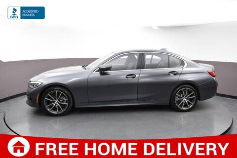2020 BMW 3 Series for sale at Florida Fine Cars - West Palm Beach in West Palm Beach FL