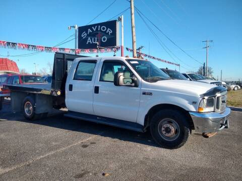 2003 Ford F-350 Super Duty for sale at Savior Auto in Independence MO