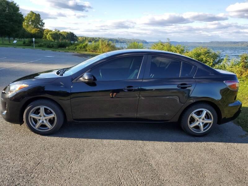 2012 Mazda MAZDA3 for sale at Bowles Auto Sales in Wrightsville PA