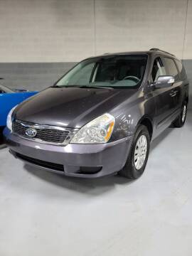 2012 Kia Sedona for sale at Brian's Direct Detail Sales & Service LLC. in Brook Park OH