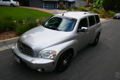 2008 Chevrolet HHR for sale at Altadena Auto Center in Altadena CA
