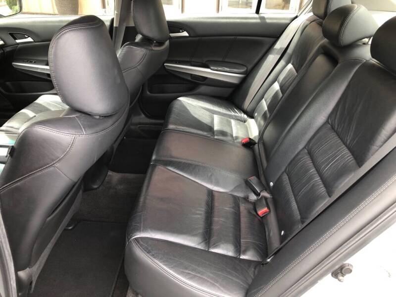 2009 Honda Accord EXL - Savannah GA