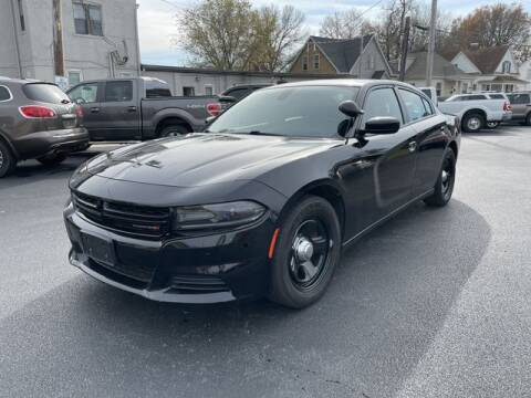 2015 Dodge Charger for sale at JC Auto Sales in Belleville IL