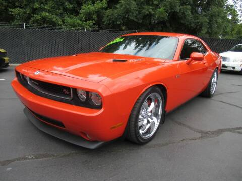2009 Dodge Challenger for sale at LULAY'S CAR CONNECTION in Salem OR