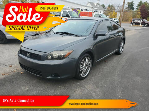 2008 Scion tC for sale at JR's Auto Connection in Hudson NH