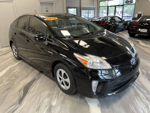 2014 Toyota Prius for sale at Crossroads Car & Truck in Milford OH