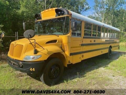 2005 IC Bus CE Series