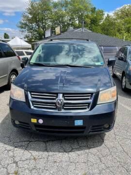 2008 Dodge Grand Caravan for sale at Certified Motors in Bear DE