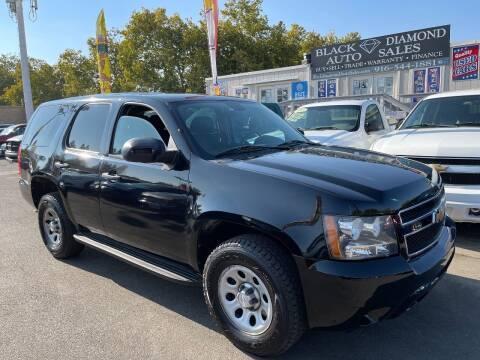 2013 Chevrolet Tahoe for sale at Black Diamond Auto Sales Inc. in Rancho Cordova CA