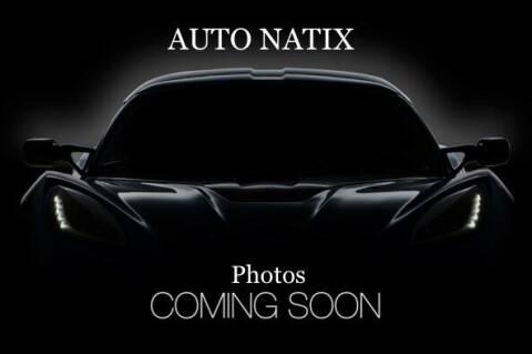 2006 Dodge Magnum for sale at AUTO NATIX in Tulare CA