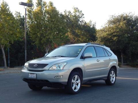 2004 Lexus RX 330 for sale at Crow`s Auto Sales in San Jose CA