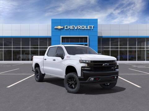 2021 Chevrolet Silverado 1500 for sale at Sands Chevrolet in Surprise AZ