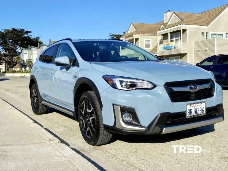 2020 Subaru Crosstrek for sale in Los Angeles, CA