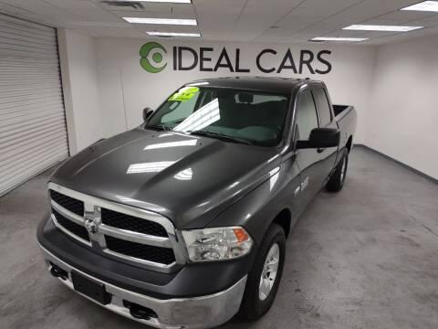 2017 RAM Ram Pickup 1500 for sale at Ideal Cars Broadway in Mesa AZ