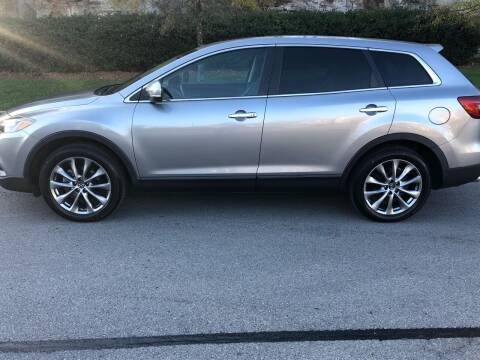 2014 Mazda CX-9 for sale at Ron's Auto Sales (DBA Paul's Trading Station) in Mount Juliet TN