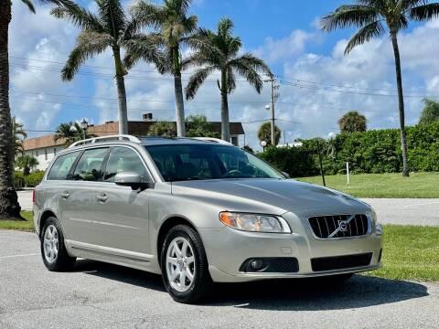 2008 Volvo V70 for sale at VE Auto Gallery LLC in Lake Park FL